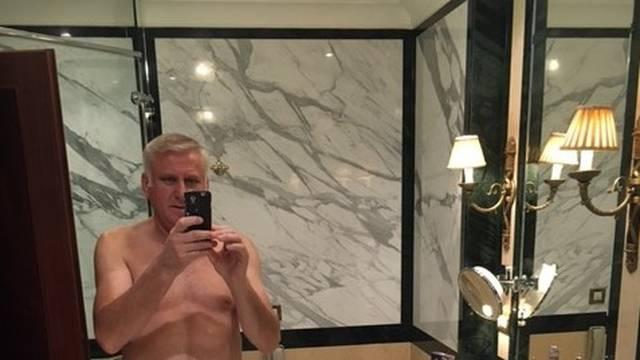 "Lucić opovrgava seks skandal: ""Igraju se s mojom sudbinom"""