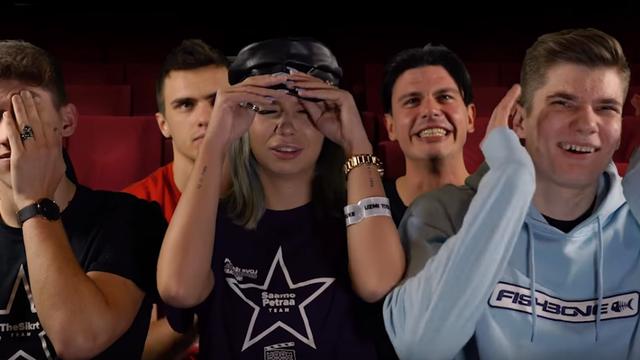 Izazov u showu: Kandidati su kopirali najseksi scenu iz serije