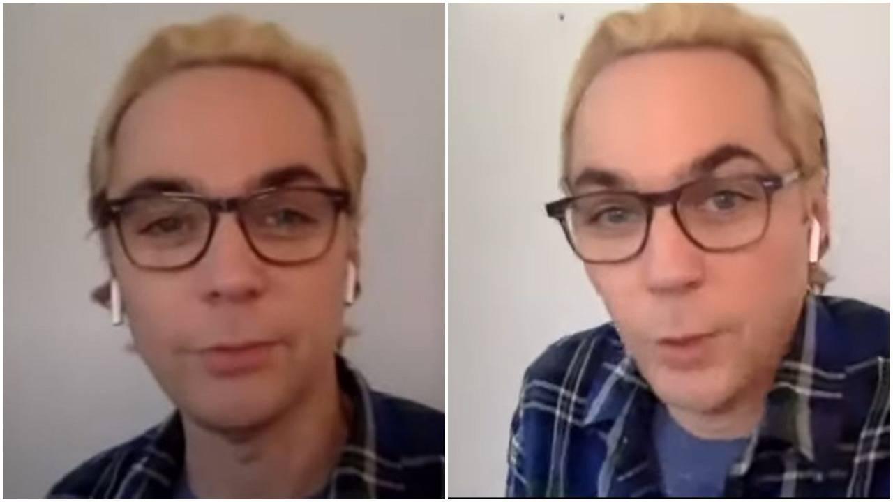 'Štreber' Sheldon iznenadio je fanove promjenom svog imidža