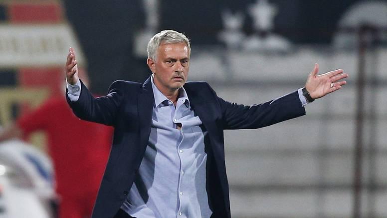Mourinho vs. Hrvati: Dva su naša trenera pobijedila Josea