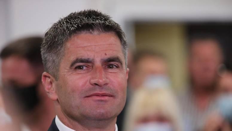 Vice Mihanović priznao poraz: I dalje smo najjača opcija u vijeću