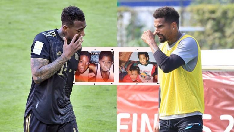Kevin-Prince Boateng javno se odrekao polubrata Jeromea...