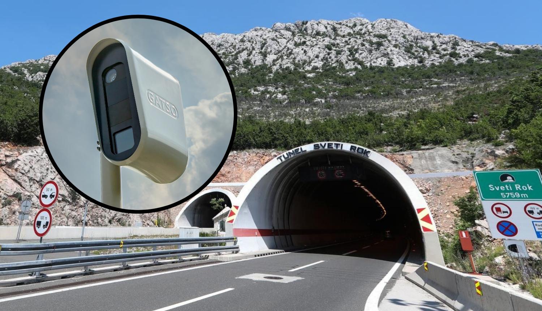 Redaju se nesreće u Sv. Roku: Kada će kamere na autocestu?