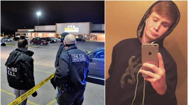 YouTuber (20) je snimao 'lažnu pljačku' pa ga upucali: Umro je