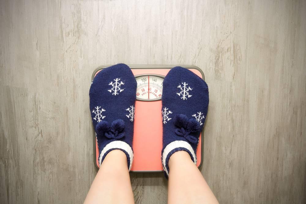 5 laganih zimskih aktivnosti za učinkovito skidanje kilograma