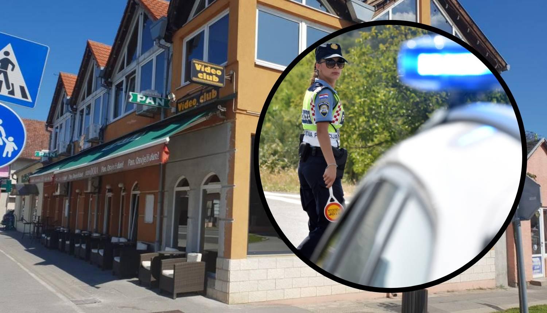 Vozač je bio tako pijan da mu konobarica više nije dala piće?