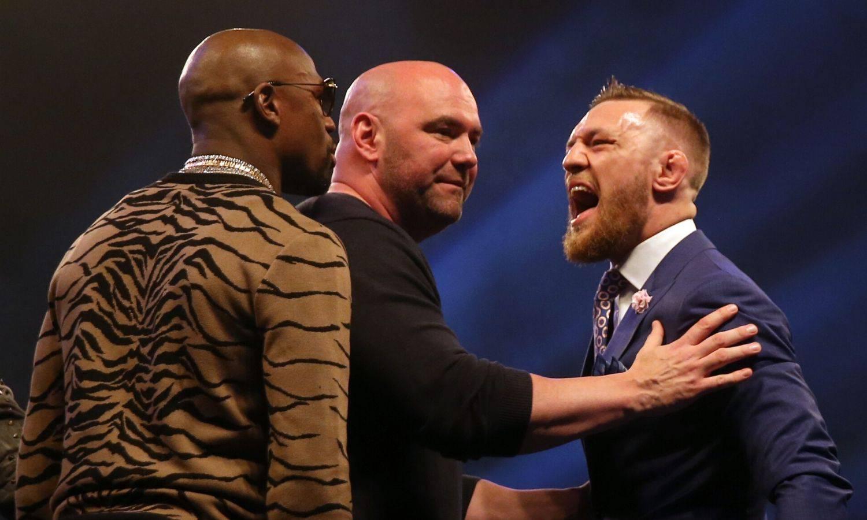 Dana White: Conor McGregor je u UFC mirovini, sam je to rekao!