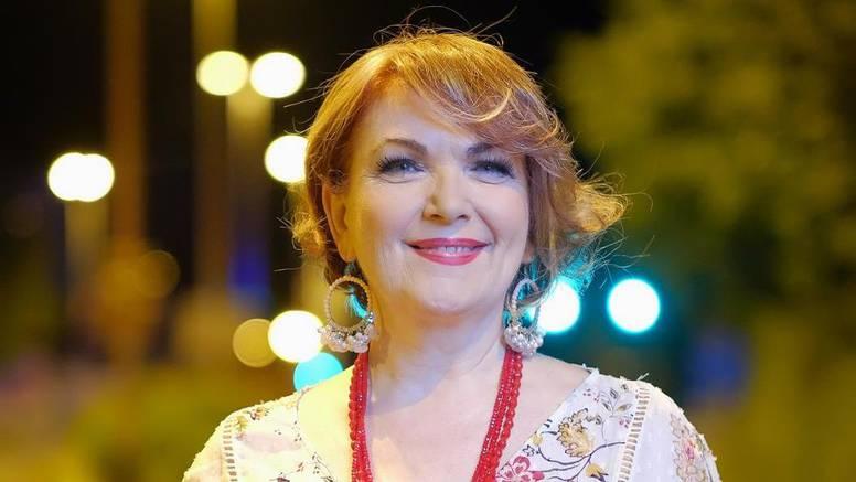 Zorica Kondža: 'Velike pjevačice su mi bile uzori, a ne Madonna'