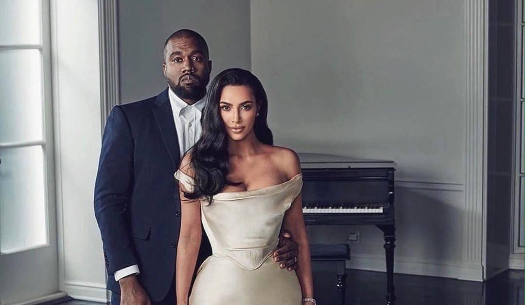 Kim želi razvod od Kanyea, ali boji se ostati samohrana mama