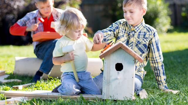 Kupujte djeci drvene igračke: Ekološke su i dulje će trajati