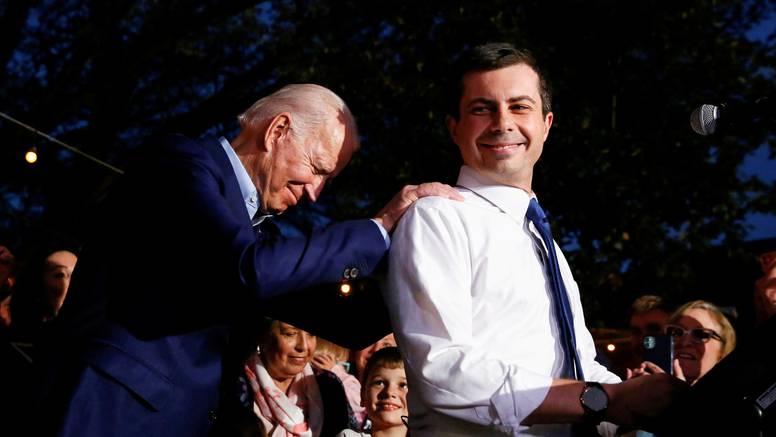 Bidenov izbor: Buttigieg kao prvi deklarirani gay ministar
