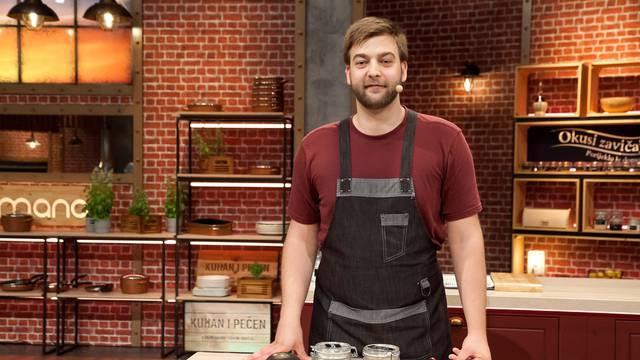 Iločanin Ivan najbolji je kuhar amater: 'Baka mi je inspiracija'