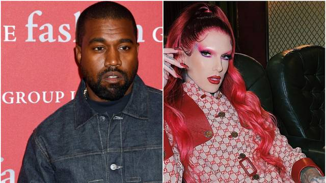 Jeffree Star o vezi s Kanyeom: 'Nikad se nisam družio s njim. Volim samo visoke muškarce!'