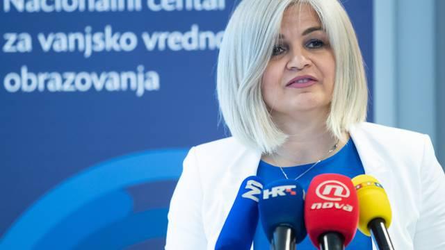 Ravnateljica Katavić: I dalje odbacujem tvrdnje da sam prekršila propise o maturi