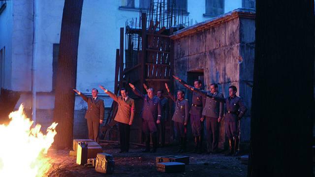 Kraj rata: Svi se sad ograđuju od Adolfa, nitko nije sudjelovao