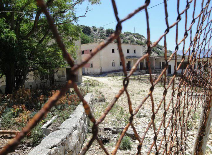 Iz najokrutnijeg Titova gulaga: Zaboravljeni hrvatski Alcatraz