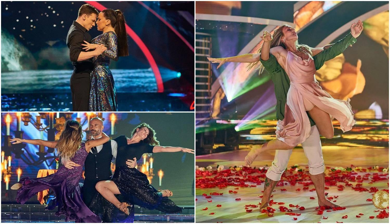 Sonja i Gordan će opet plesati: Pobijedili su u borbi 'otpisanih'