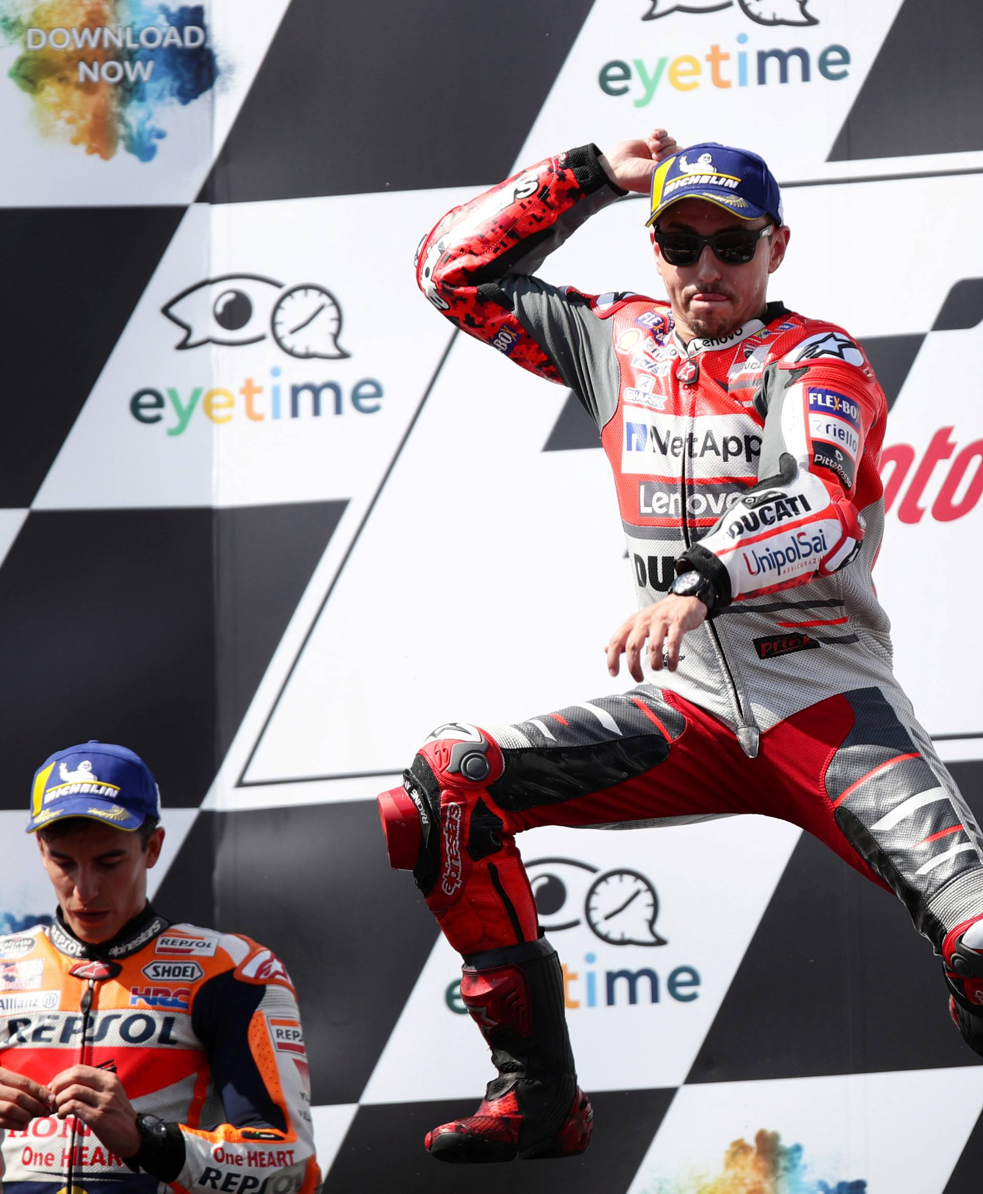 MotoGP - Austrian Grand Prix