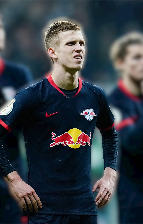 'Zašto Olmo ne igra? Hrvatska liga je drugačija od Bundeslige'