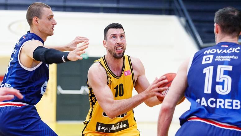 Splićani srušili Cibonu za finale PH samo 24 sata nakon što su izborili ostanak u ABA ligi!
