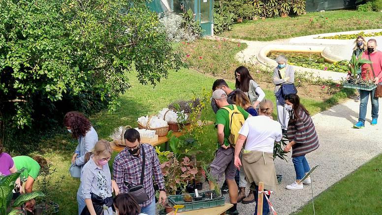 Botanički vrt najavio rasprodaju raznih biljaka: Dođite po svoju!