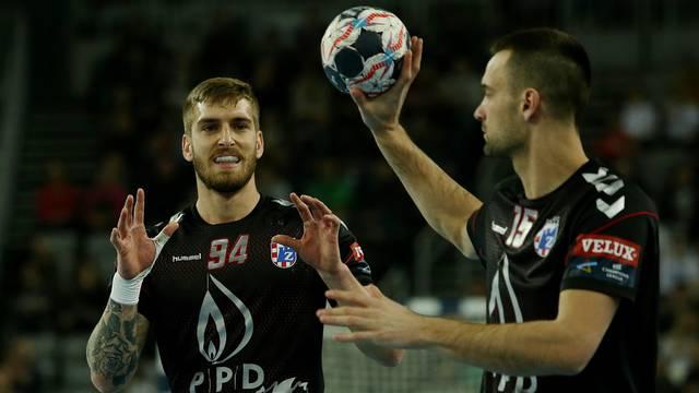 Saračević: Morali smo odigrati kao luđaci da bismo ovo izvukli