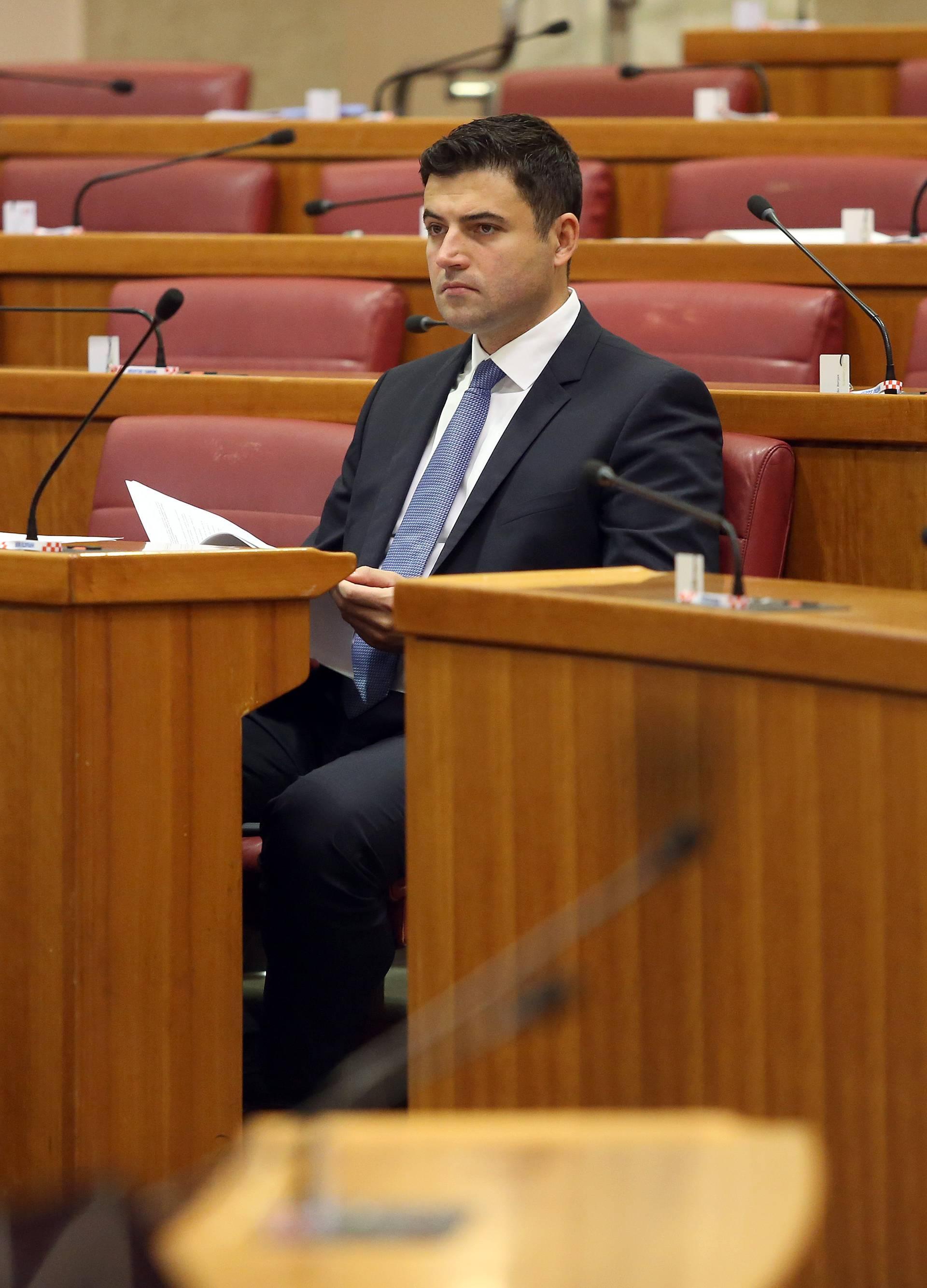 Bero bi Plenkija u zatvor. Što bi to pomoglo njegovu SDP-u?