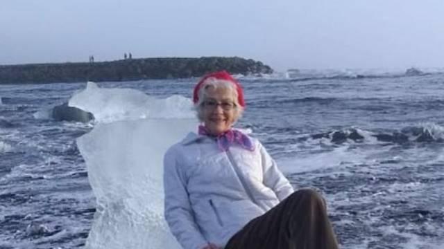 Ledena kraljica: Baka sjela na ledeni tron pa je odnijela voda
