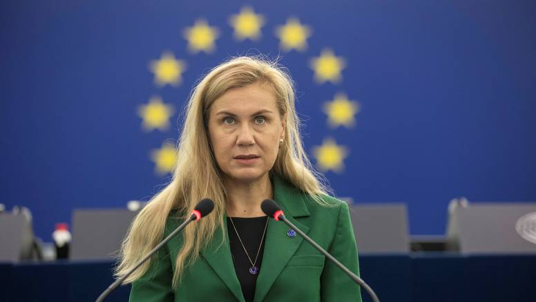 Europska komisija predstavila je novi paket mjera zbog naglog porasta cijena energije u svijetu