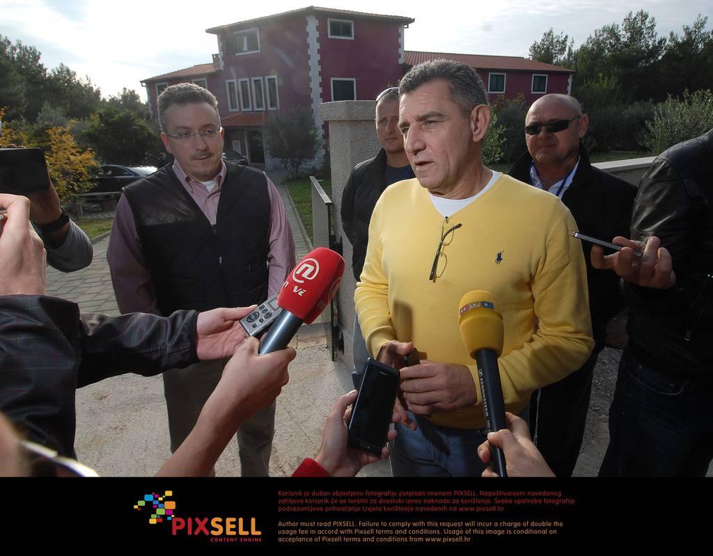 Dino Stanin/Pixsell