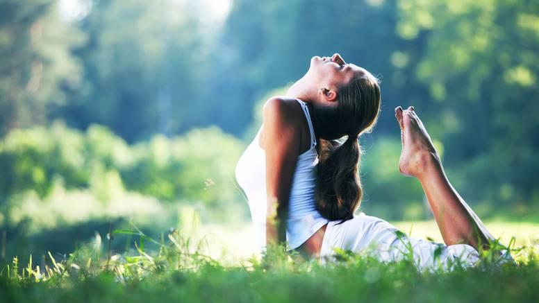 Bez rutine: Proljetno čišćenje uma počinje s malo maštanja