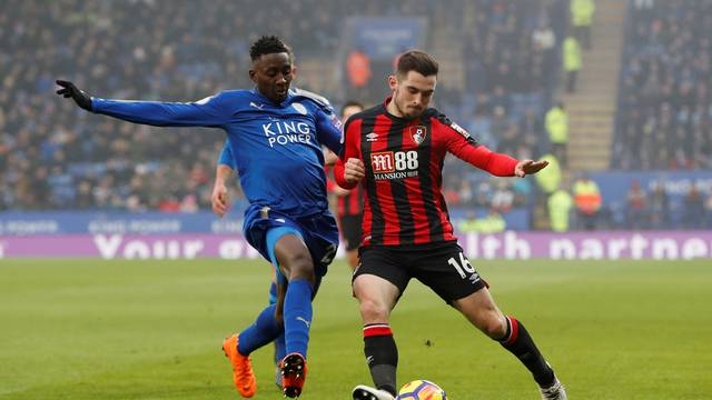 Premier League - Leicester City vs AFC Bournemouth