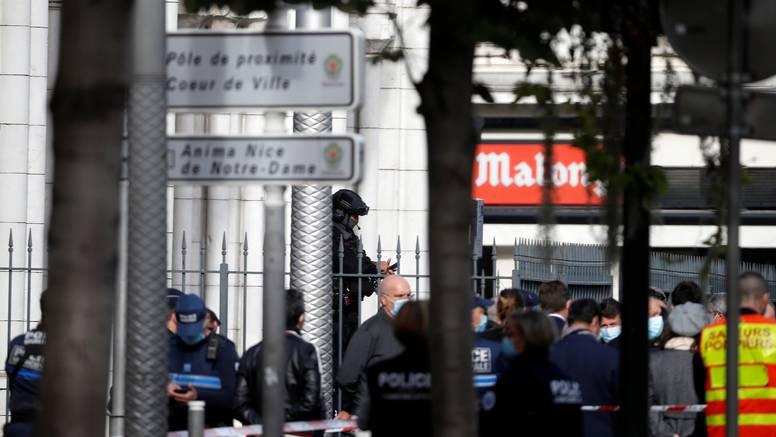 Pucnjava u Lyonu: Za napad na svećenika uhićen osumnjičeni