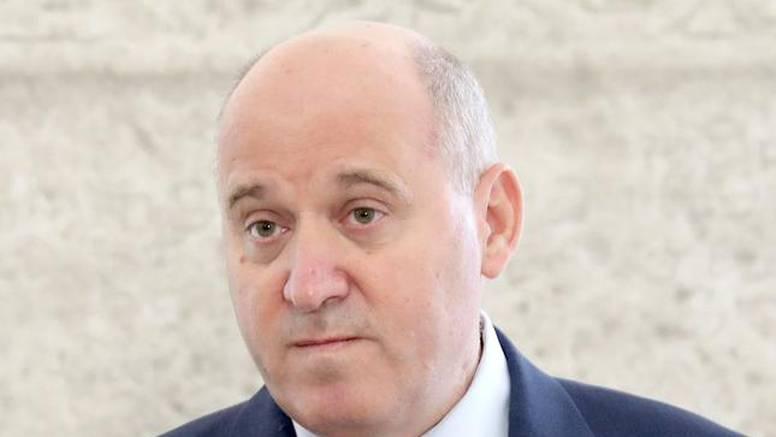 'Koalicijski partneri složili su se da su potrebne izmjene zakona o obnovi da bi se ona ubrzala'