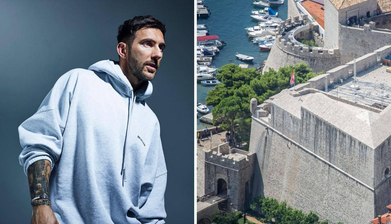 DJ 'Hot Since 82' ovog će ljeta zapaliti dubrovačke zidine...