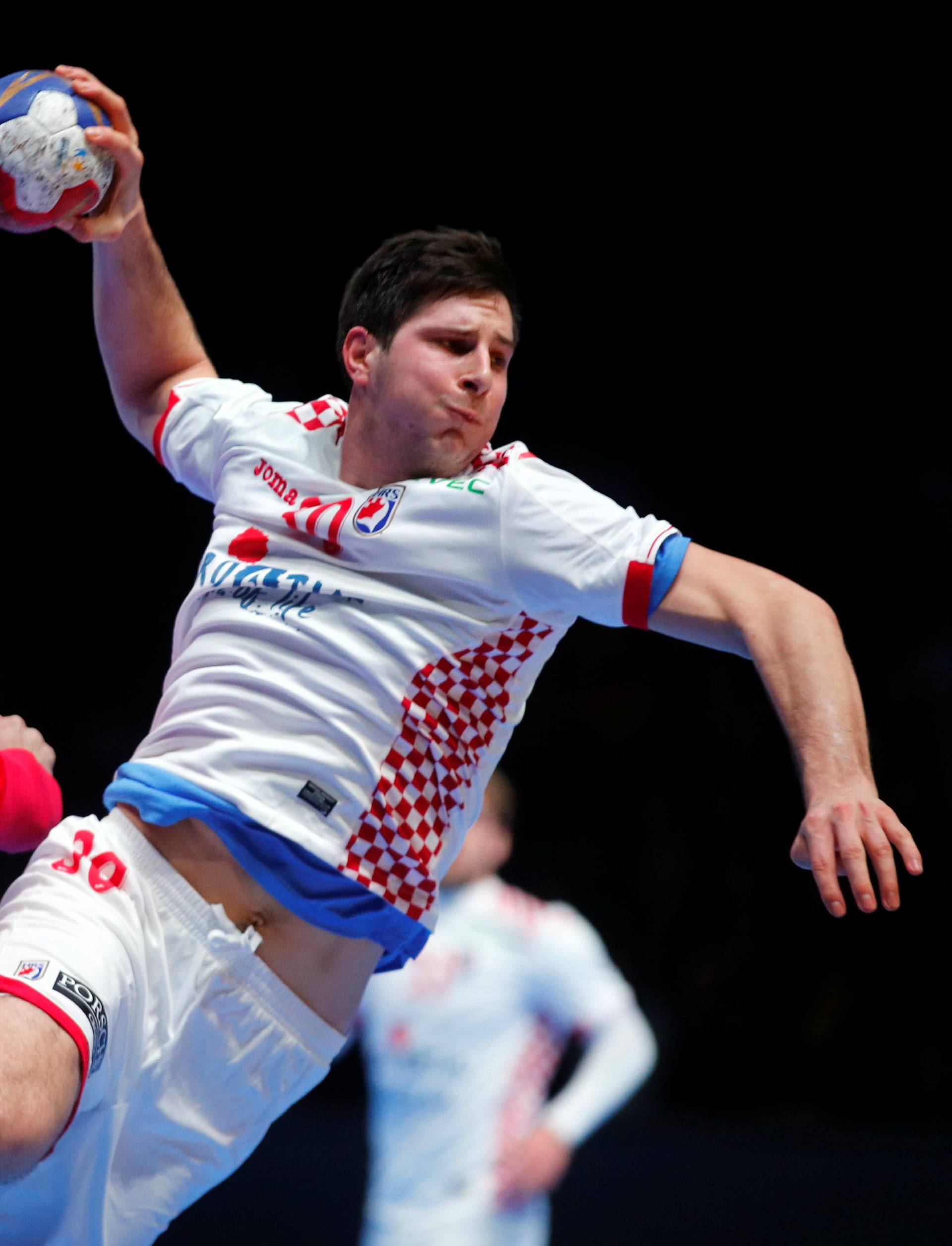 Men's Handball - Spain v Croatia - 2017 Men's World Championship, Quarter-Finals