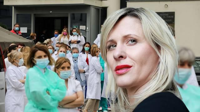 Htjela je biti ministrica: Tko štiti Plenkijevu miljenicu Dijanu Zadravec nakon svih skandala?