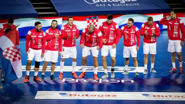 Evo gdje gledati sudar Hrvatske i Portugala, najvažniji za Tokio