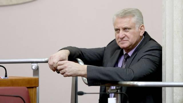Zagreb: Sabor sjednicu nastavio slobodnom raspravom zastupnika