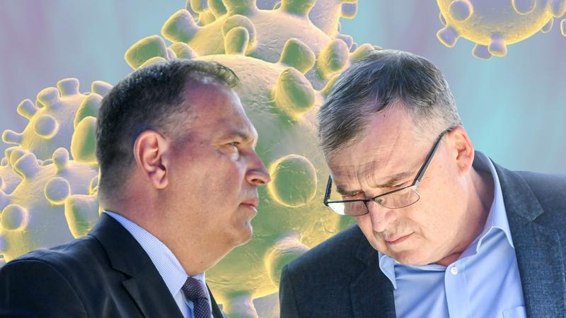 U zadnja 24 sata u Hrvatskoj 34 novozaraženih korona virusom
