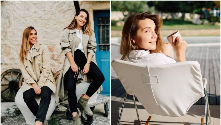 Marijana Batinić zbunila svoje pratitelje fotkom sa sestrom: 'Predivne ste, ali koja je koja?'