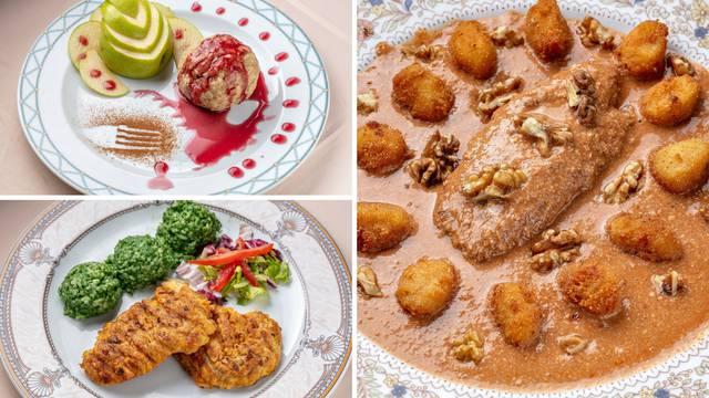 10 recepata iz starih kuharica: Kušajte delicije iz 19. stoljeća