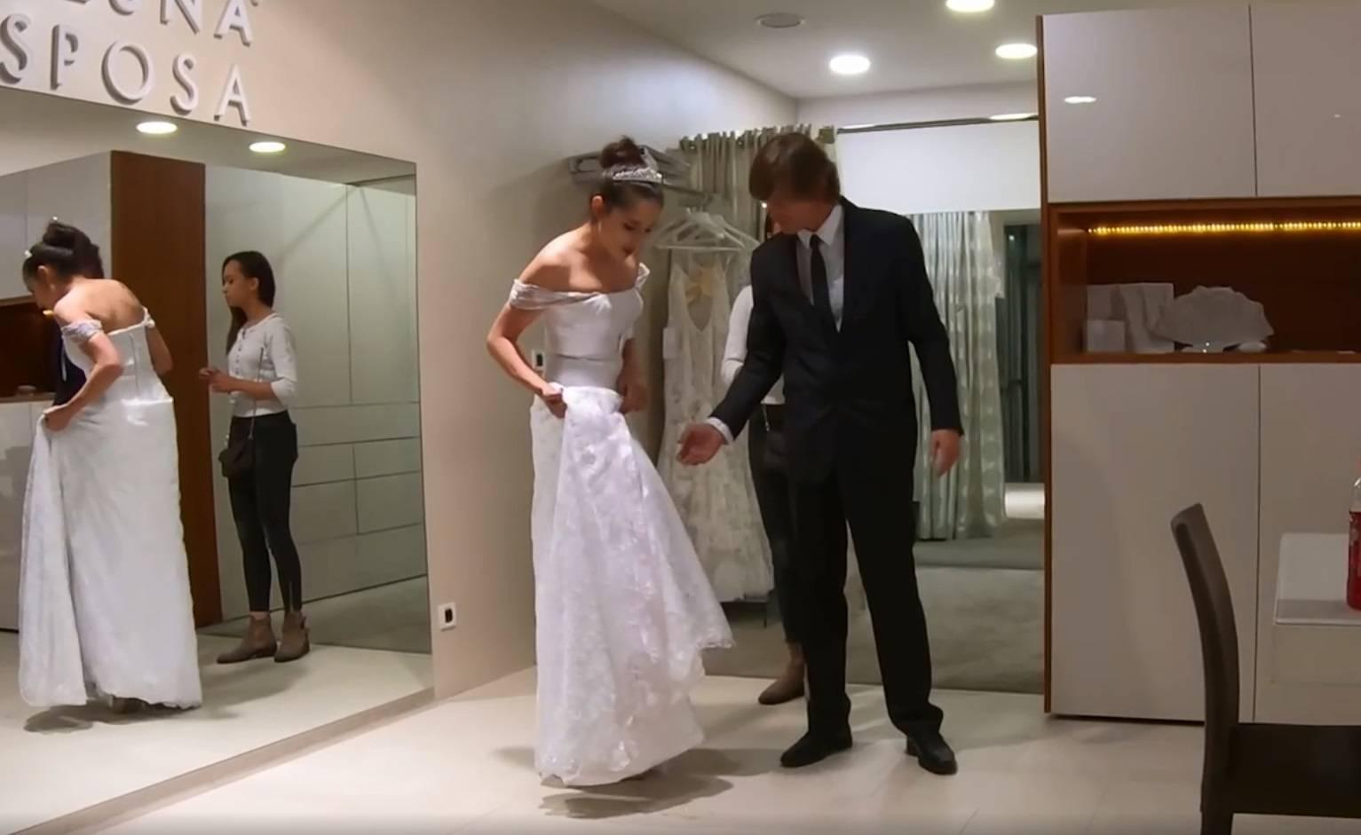 Rekli su joj da je uništila skupu vjenčanicu od 20 tisuća kuna...