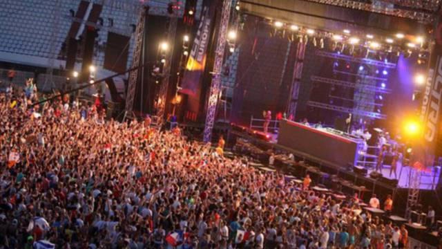 Počinje prodaja karata za Ultra Europe Festival 2014. godine
