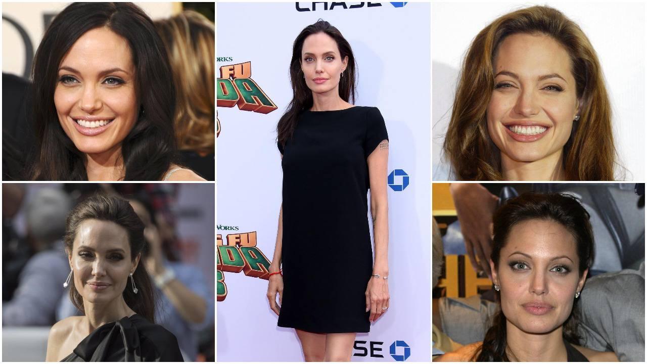 Jolie: 'Obožava čudne rituale, krv, tetovaže, guštere i zmije'