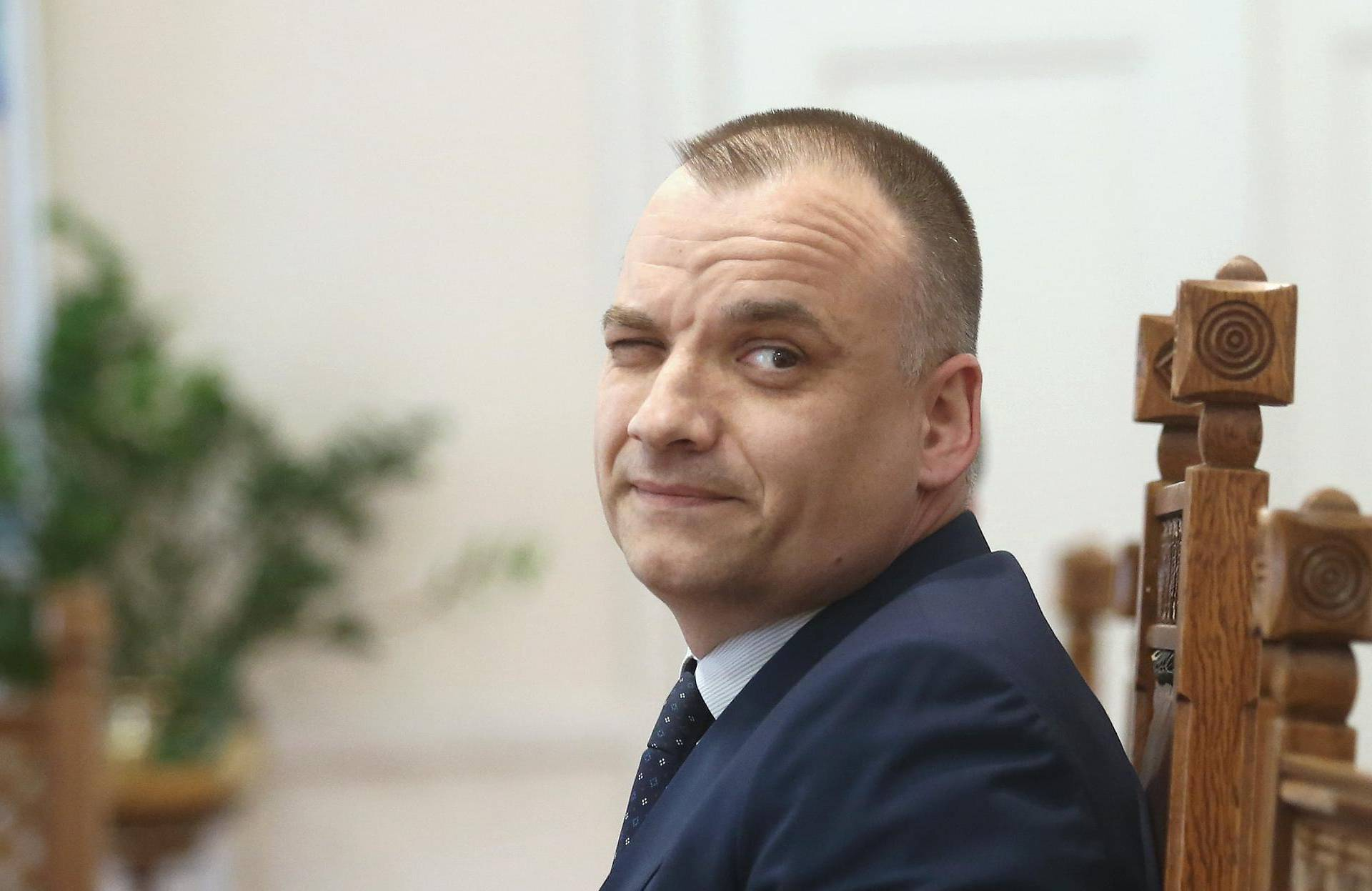 U Saboru podržali imenovanje Markića za ravnatelja SOA-e