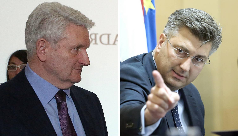 Plenković tvrdi: Sada se vidi da Vlada nije štitila Ivicu Todorića