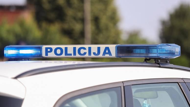 Trogir: Sukobili se zbog duga, obojica su završila u bolnici