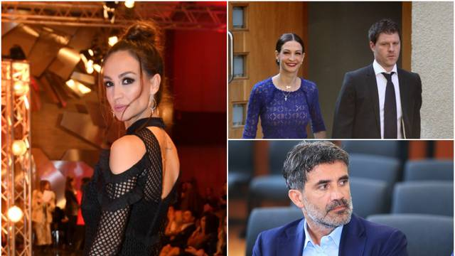 Osim sa Zoranom, Kravić se sudi i s bivšim mužem Marijem