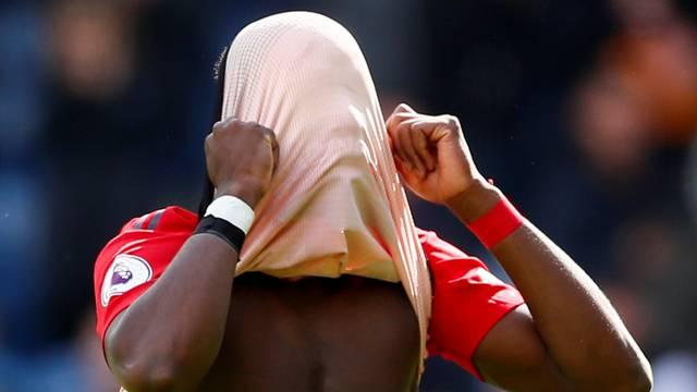 Premier League - Huddersfield Town v Manchester United